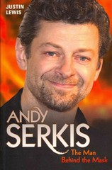 Andy Serkis 0 9781843584087 1843584085