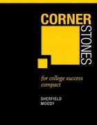 Cornerstones for College Success Compact 1st Edition 9780321860354 0321860357