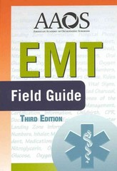 EMT Field Guide 3rd Edition 9781449686666 1449686664