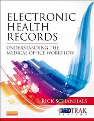 Electronic Health Records 1st edition 9781455750221 1455750220