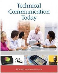 Technical Communication Today with NEW MyTechCommLab with eText -- Access Card Package 4th Edition 9780321846235 0321846230