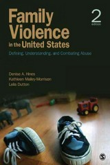 Family Violence in the United States 2nd Edition 9781412989008 1412989000