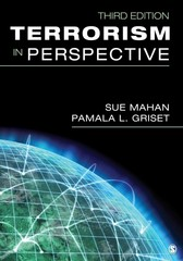 Terrorism in Perspective 3rd Edition 9781452225456 1452225451