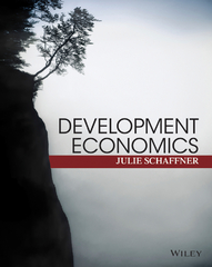 Development Economics 1st Edition 9781118805886 1118805887
