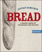 Bread 2nd Edition 9781118132715 1118132718