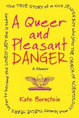 A Queer and Pleasant Danger 1st Edition 9780807001837 080700183X