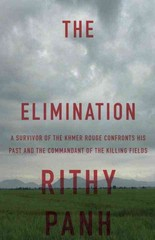 The Elimination 1st Edition 9781590515587 1590515587