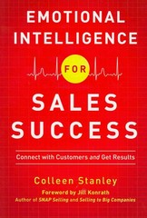 Emotional Intelligence for Sales Success 1st Edition 9780814430309 0814430309