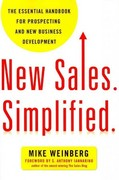 New Sales. Simplified 1st Edition 9780814431771 0814431771