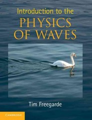 Introduction to the Physics of Waves 1st Edition 9780521147163 0521147166