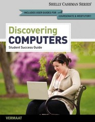 Enhanced Discovering Computers, Introductory 1st edition 9781133593461 1133593461