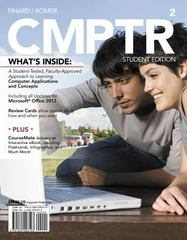 CMPTR 2 (with CourseMate Printed Access Card) 2nd Edition 9781285096193 1285096193
