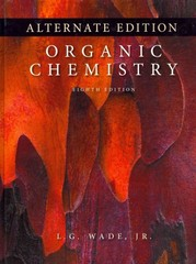 Organic Chemistry (Special Edition) 8th edition 9780321862532 0321862538