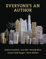 Everyone's An Author 1st Edition 9780393932119 0393932117