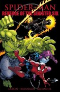 Revenge of the Sinister Six 0 9780785160564 0785160566