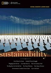National Geographic Reader: Sustainability (with Printed Access Card) 1st Edition 9781285060613 128506061X