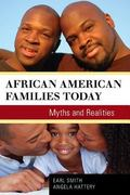 African American Families Today 1st Edition 9781442213968 1442213965