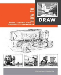 How to Draw 1st Edition 9781933492759 1933492759