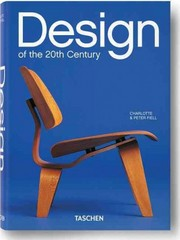 Design of the 20th Century 1st Edition 9783836541060 3836541068