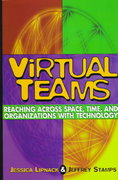 Virtual Teams 1st edition 9780471165538 0471165530