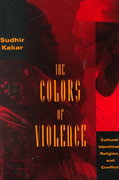 The Colors of Violence 2nd edition 9780226422855 0226422852