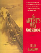 The Artist's Way Workbook 1st Edition 9781585425334 1585425338