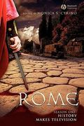 Rome Season One 1st Edition 9781405167758 1405167750