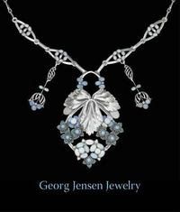Georg Jensen Jewelry 0 9780300107067 0300107064