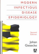 Modern Infectious Disease Epidemiology 2nd edition 9780340764237 0340764236