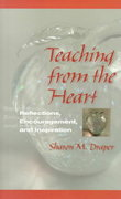 Teaching from the Heart 0 9780325001319 0325001316