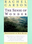 The Sense of Wonder 1st Edition 9780067575208 006757520X