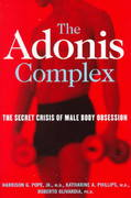 The Adonis Complex 0 9780684869100 0684869101