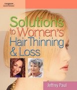 Solutions to Women's Hair Thinning and Loss 1st edition 9781401840808 1401840809