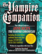 The Vampire Companion 2nd edition 9780345397393 0345397398