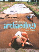 Introducing Archaeology 2nd Edition 9781551115054 1551115050