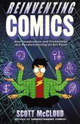 Reinventing Comics 1st Edition 9780060953508 0060953500
