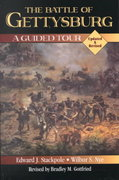 Battle of Gettysburg 2nd edition 9780811726764 0811726762
