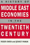 A History of Middle East Economies in the Twentieth Century 0 9780674398313 0674398319