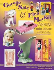 Garage Sale & Flea Market Annual 10th edition 9781574322781 1574322788