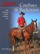 Cowboys and Buckaroos 0 9780911647679 0911647678
