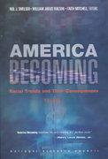 America Becoming 1st Edition 9780309068383 030906838X