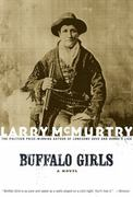 Buffalo Girls 1st Edition 9780743216296 0743216296