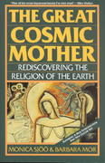 Great Cosmic Mother 2nd Edition 9780062507914 0062507915