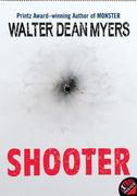 Shooter 1st Edition 9780064472906 0064472906