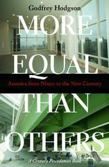 More Equal Than Others 1st Edition 9780691127675 0691127670