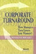 Corporate Turnaround 2nd Edition 9781893122024 1893122026