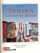 Biology 4th edition 9780697225726 0697225720