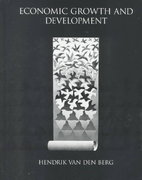 Economic Growth and Development 7th edition 9780072397970 0072397977