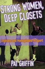 Strong Women, Deep Closets 1st Edition 9780880117296 088011729X