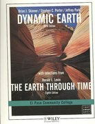 Dynamic Earth 5th edition 9780470897478 0470897473